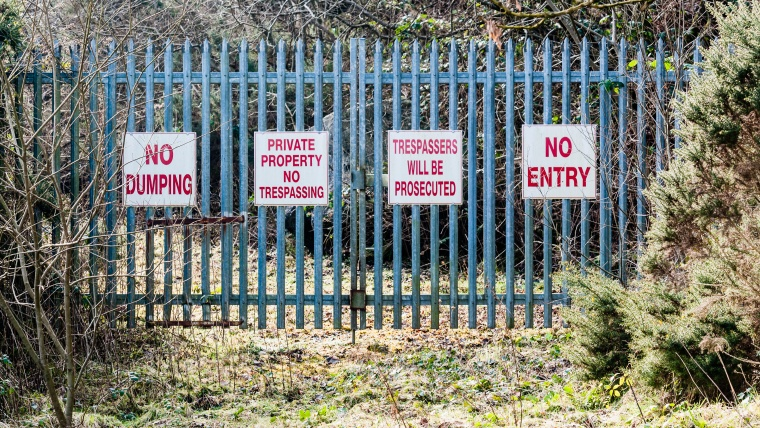 Trespasser Evictions