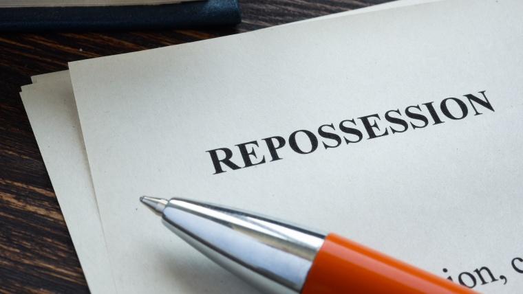 Repossession Notices